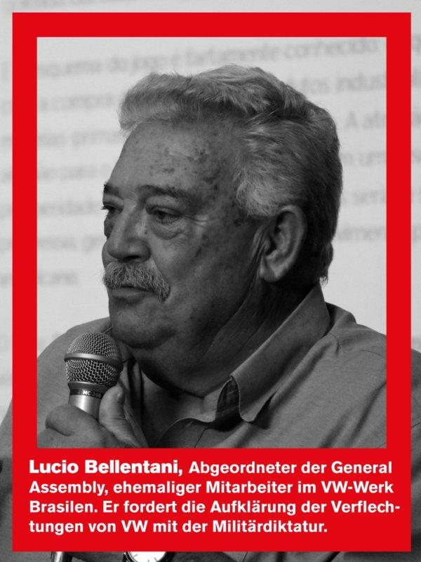 Lúcio Bellentani