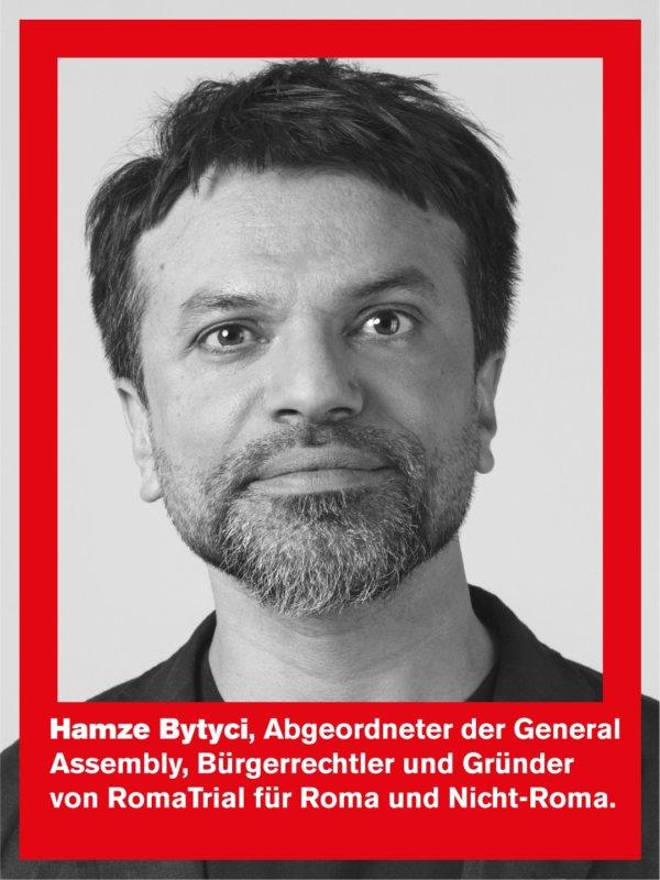 Hamze Bytyci